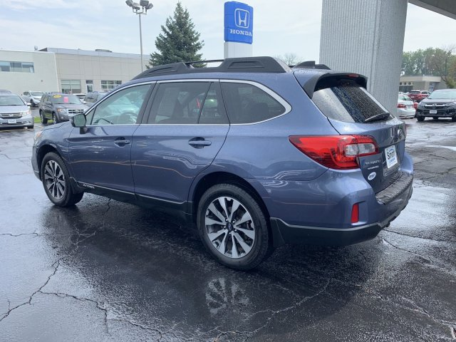 Pre-Owned 2016 Subaru Outback 3.6R Limited