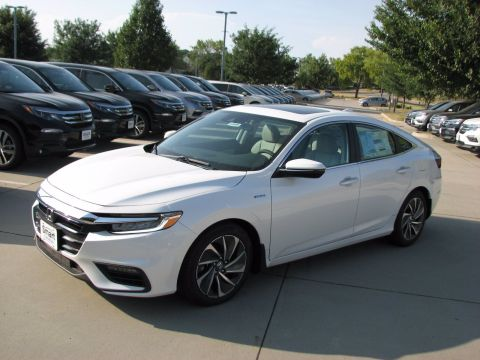 New 2020 Honda Insight Touring